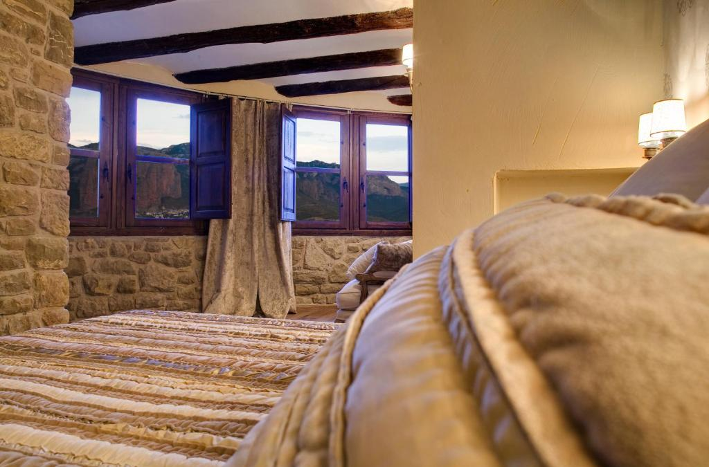 boutique hotels in aragon  227