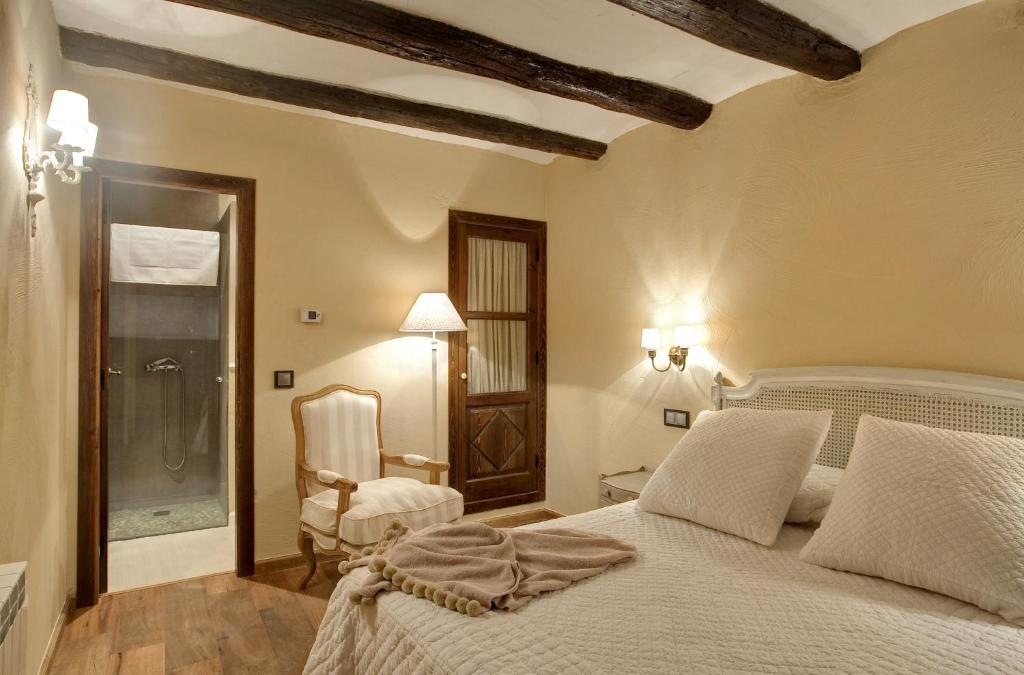 boutique hotels in murillo de gállego  39