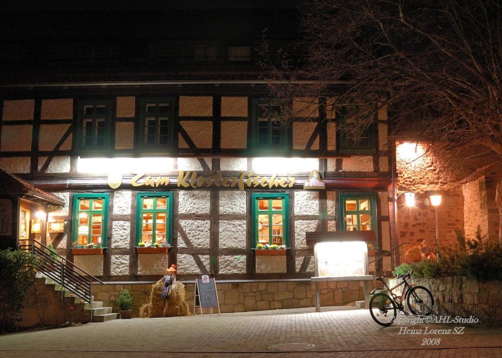 Klosterfischer Blankenburg