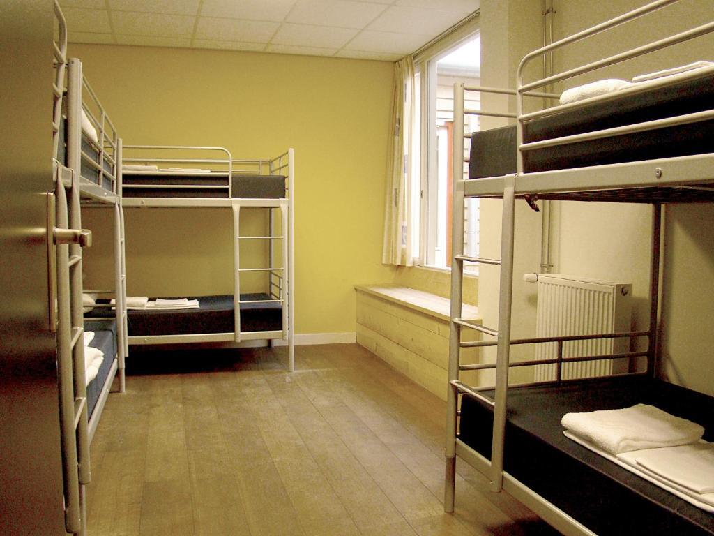 3BE Backpackers Bed & Breakfast Eindhoven