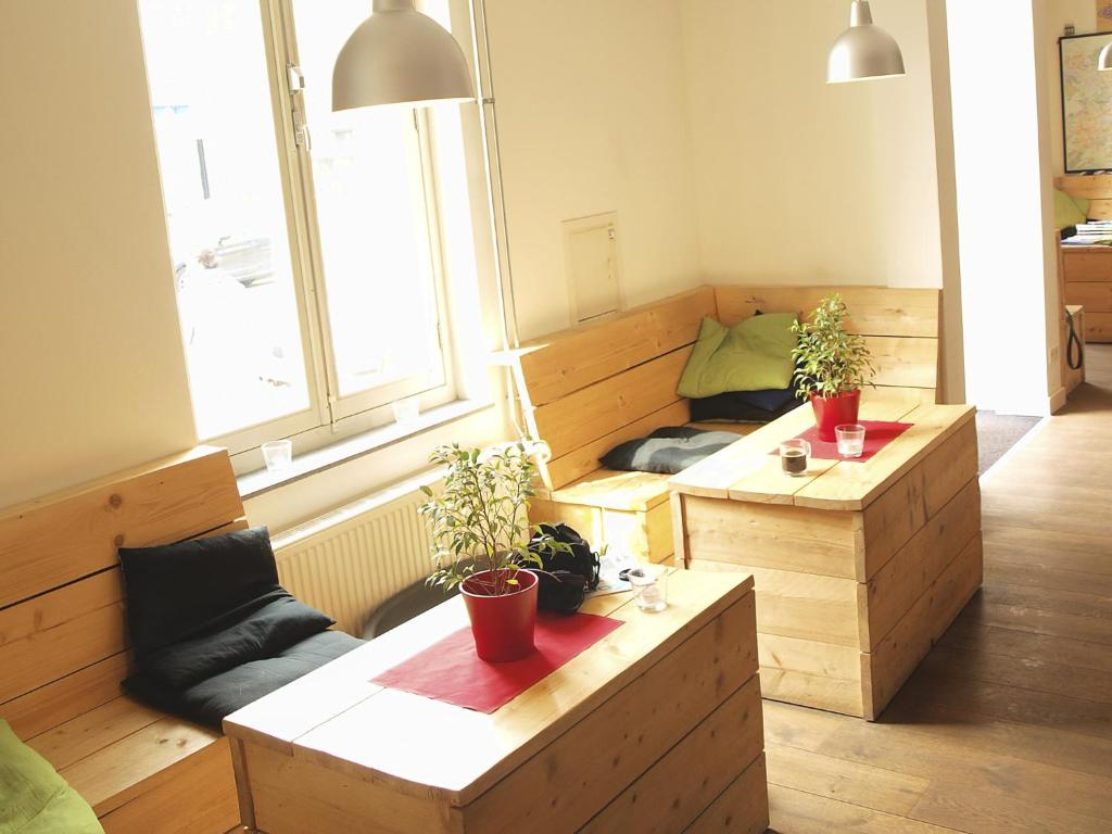 3BE Backpackers Bed & Breakfast Eindhoven