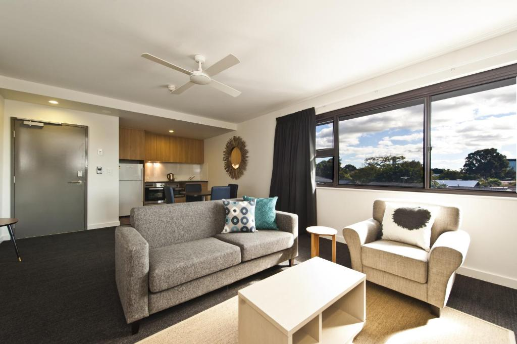 Condo Hotel St Catherines On Park Perth Australia