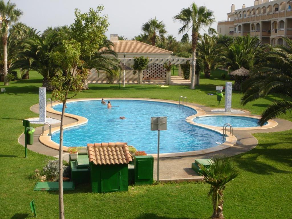 Bah a denia serviden d nia precios actualizados 2018 - Apartamentos baratos playa vacaciones ...