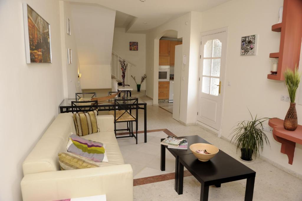apartamentos vacacionales sevilla sevilla precios