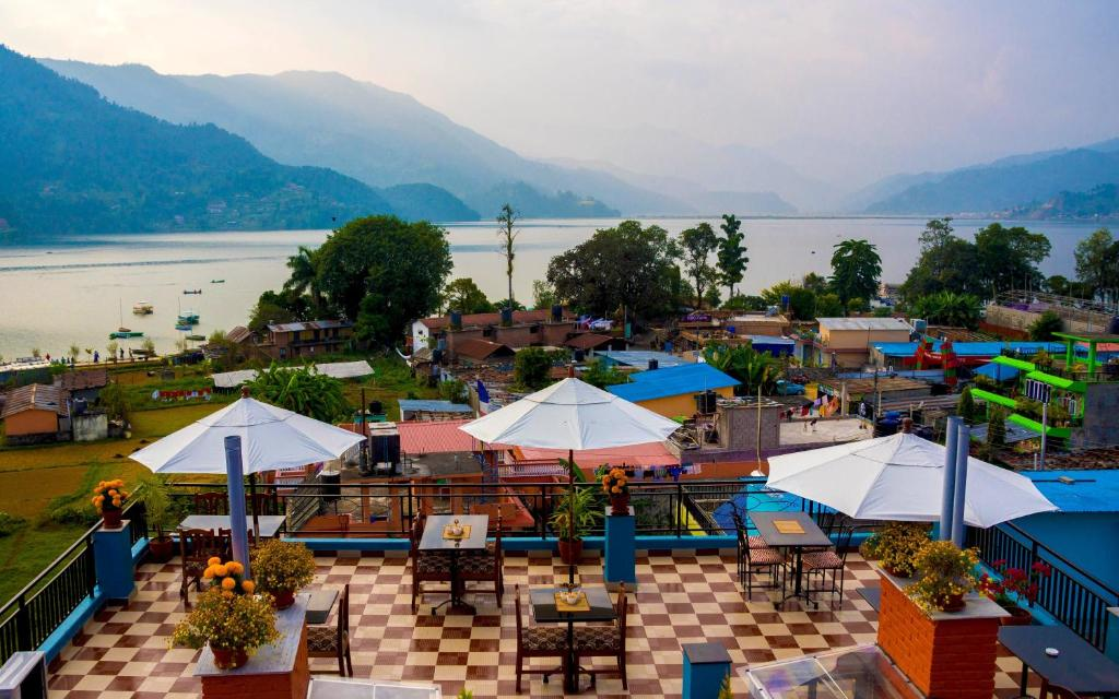 Pokhara Hotel Booking