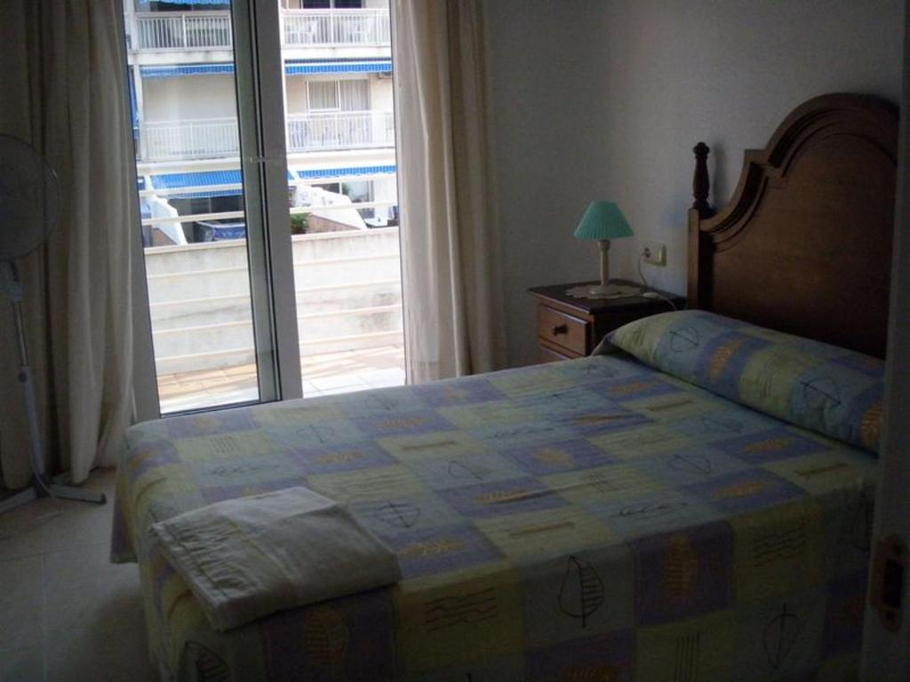 Foto del Apartamentos Cala González Montero 3000