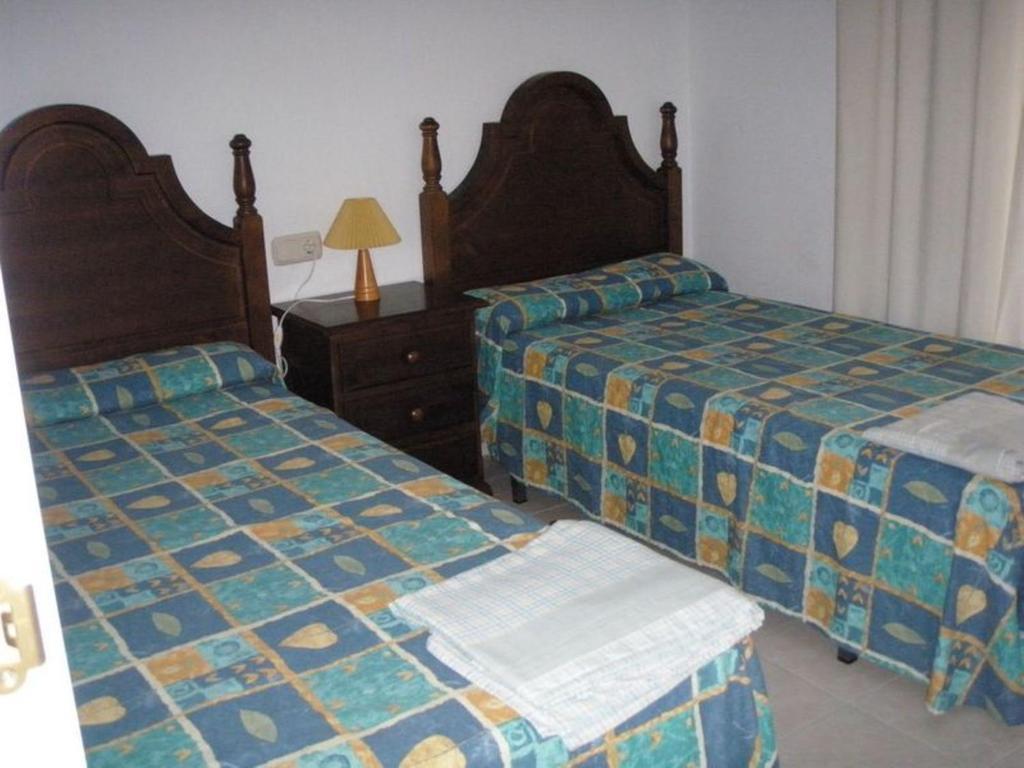 Imagen del Apartamentos Cala González Montero 3000