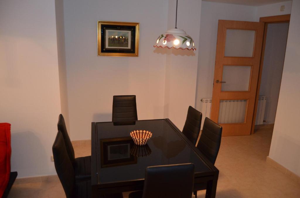 Сайт бронирования квартир в испании