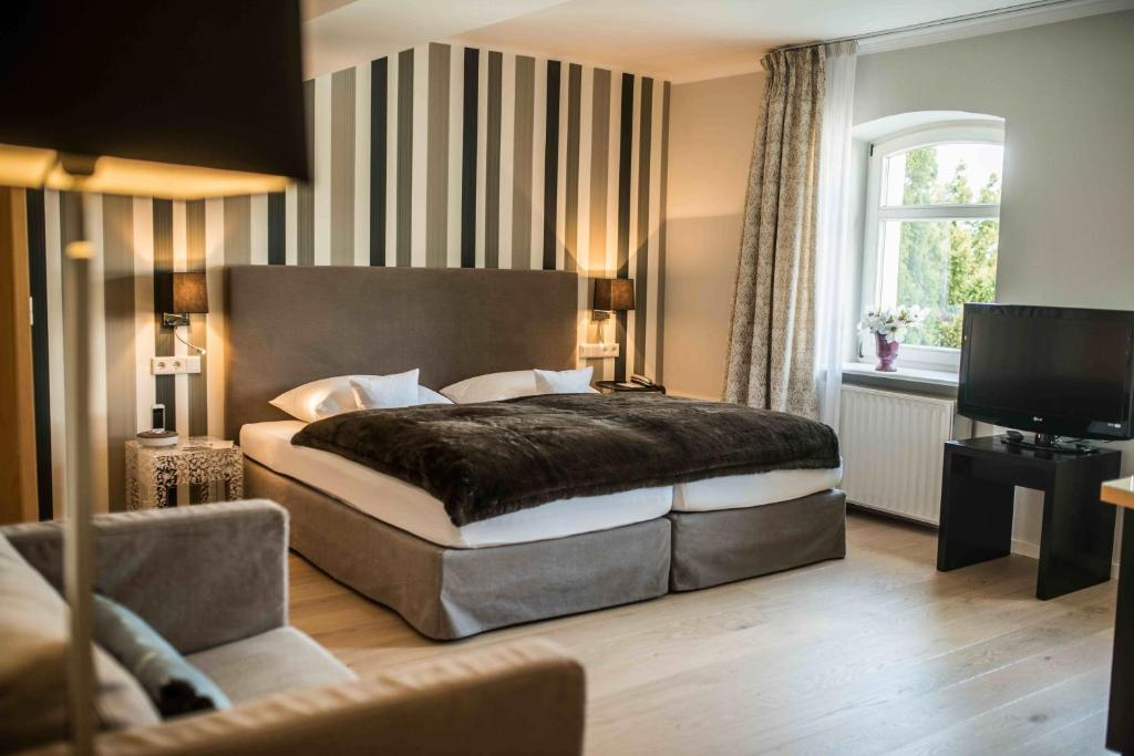 boutique hotel villa anna deutschland eisenach. Black Bedroom Furniture Sets. Home Design Ideas