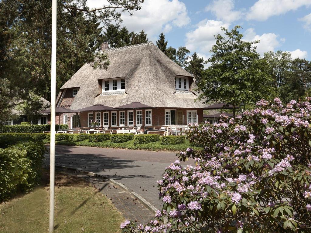 Hotel De Swarte Ruijter Holten Netherlands Bookingcom