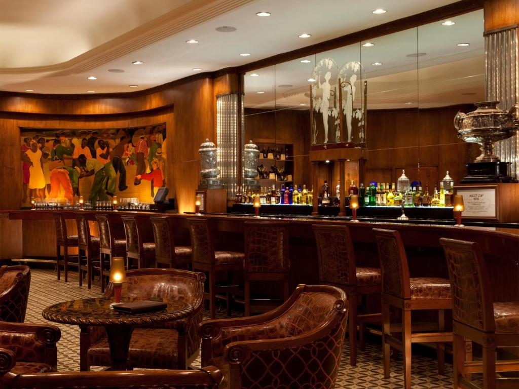 The Roosevelt Hotel New Orleans Waldorf Astoria Hotels Resorts Updated 2018 Prices
