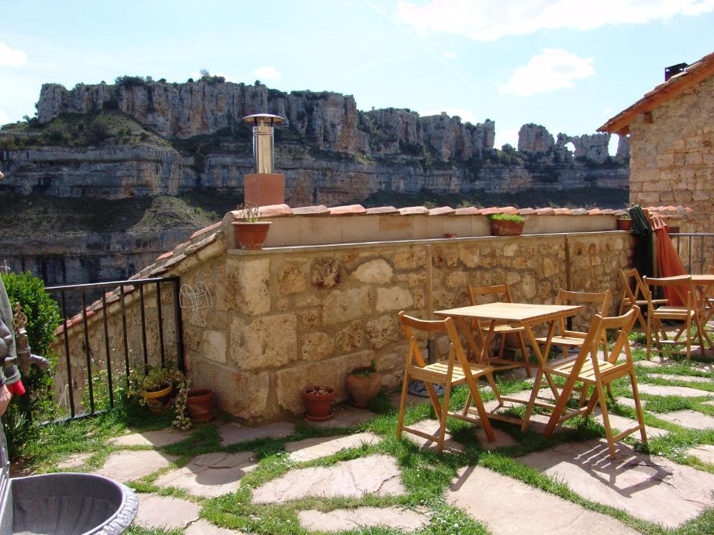 Apartments In Salazar Castile And Leon