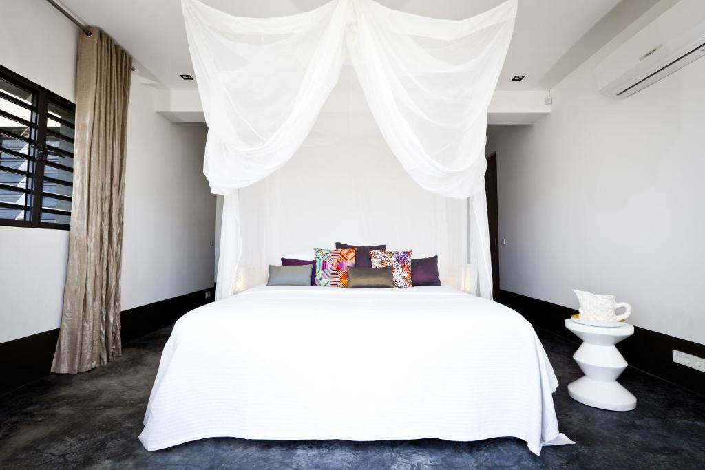 Villa Piet Boon Bonaire (Bonaire, Sint Eustatius en Saba Kralendijk ...