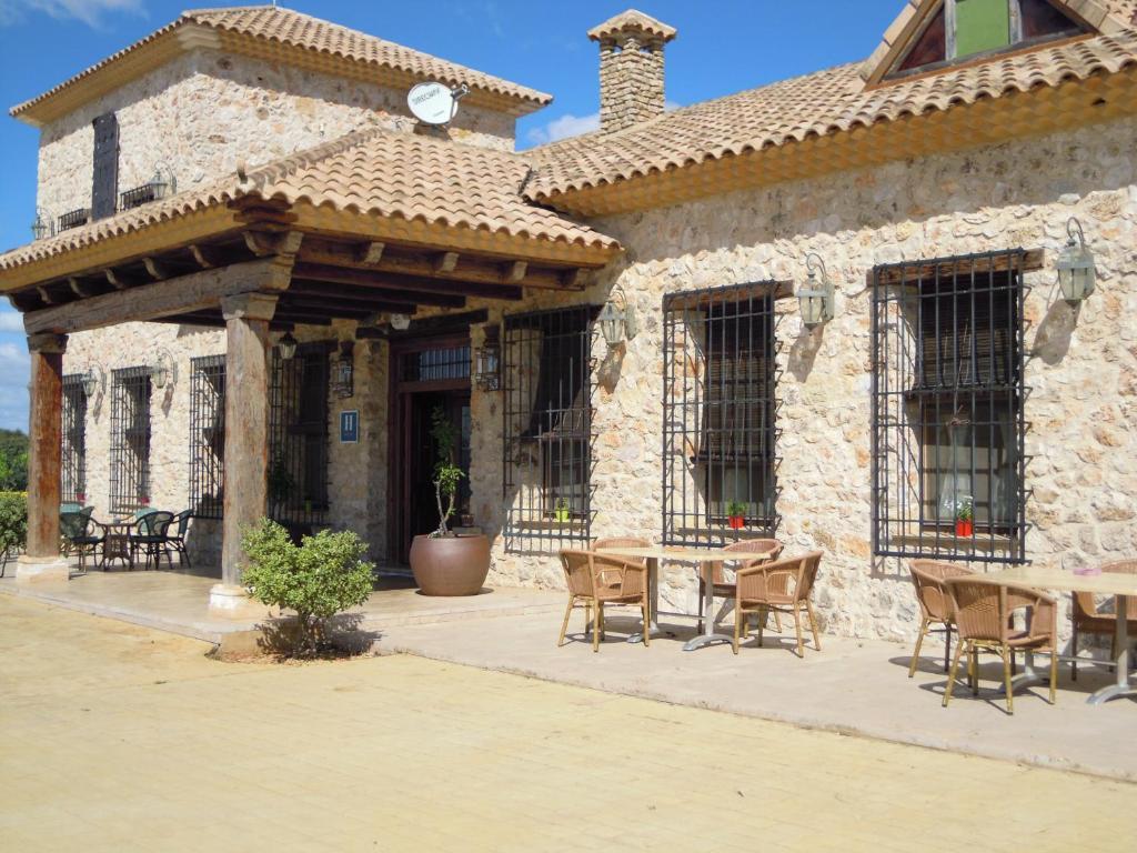 Casa de Campo La Moragona con Encanto (Espanha Vara de Rey ...