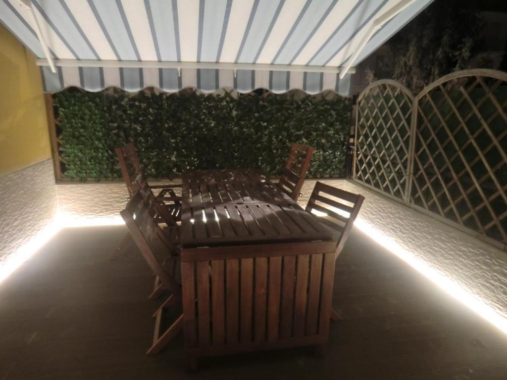 Illuminazione esterna per terrazzo illuminazione a led per