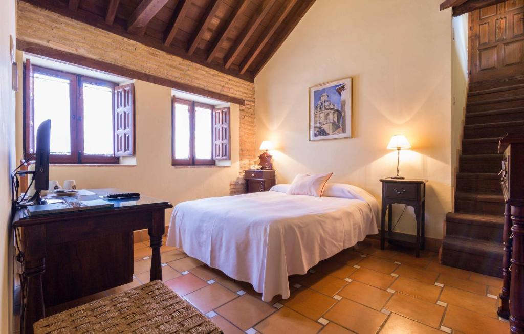boutique hotels in granada  69