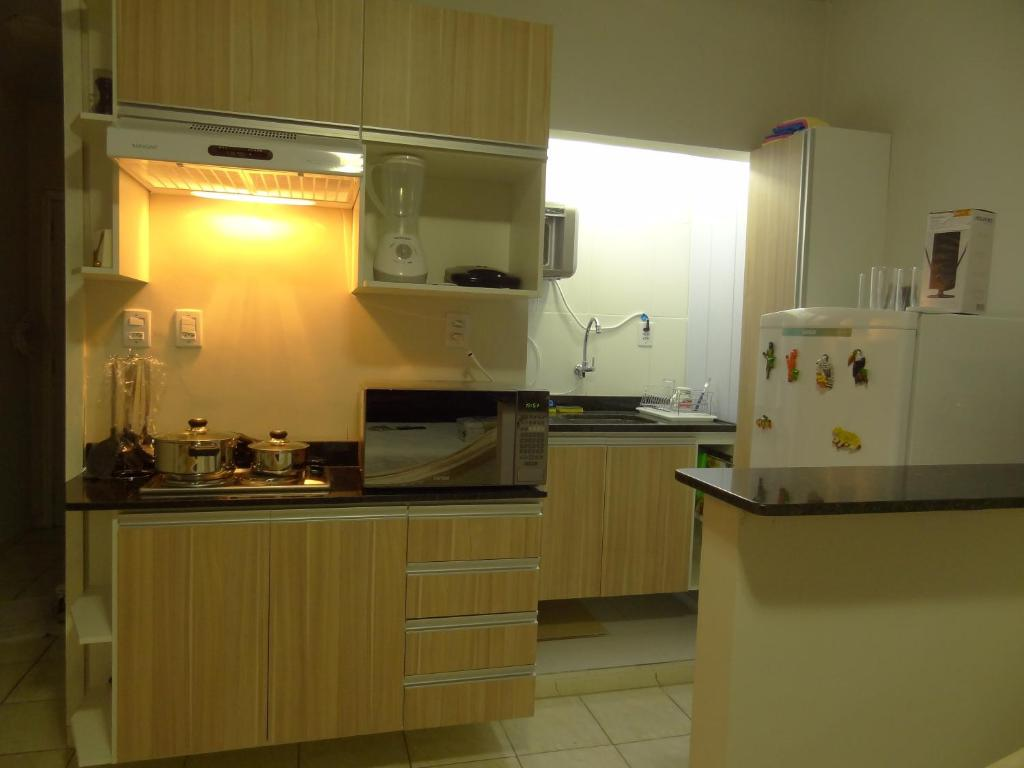 Apartments In Tarumã Amazonas