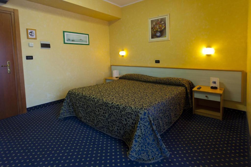 Hotel Villa Ghirlanda
