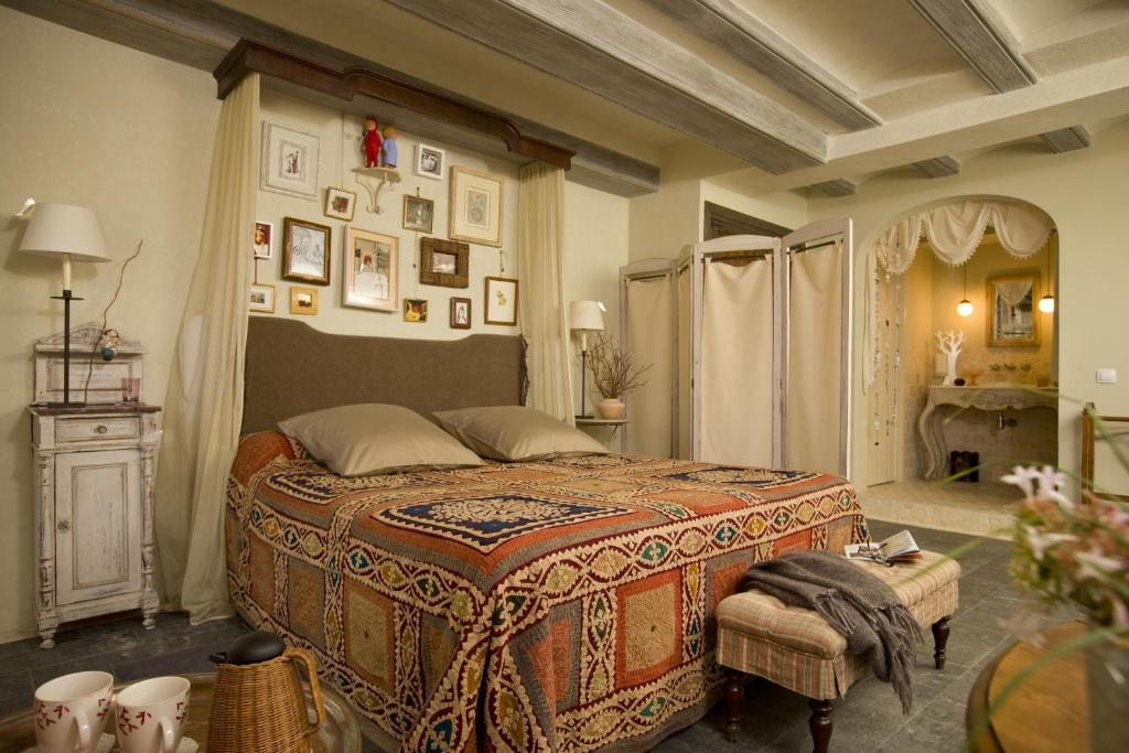 boutique hotels in aragon  221