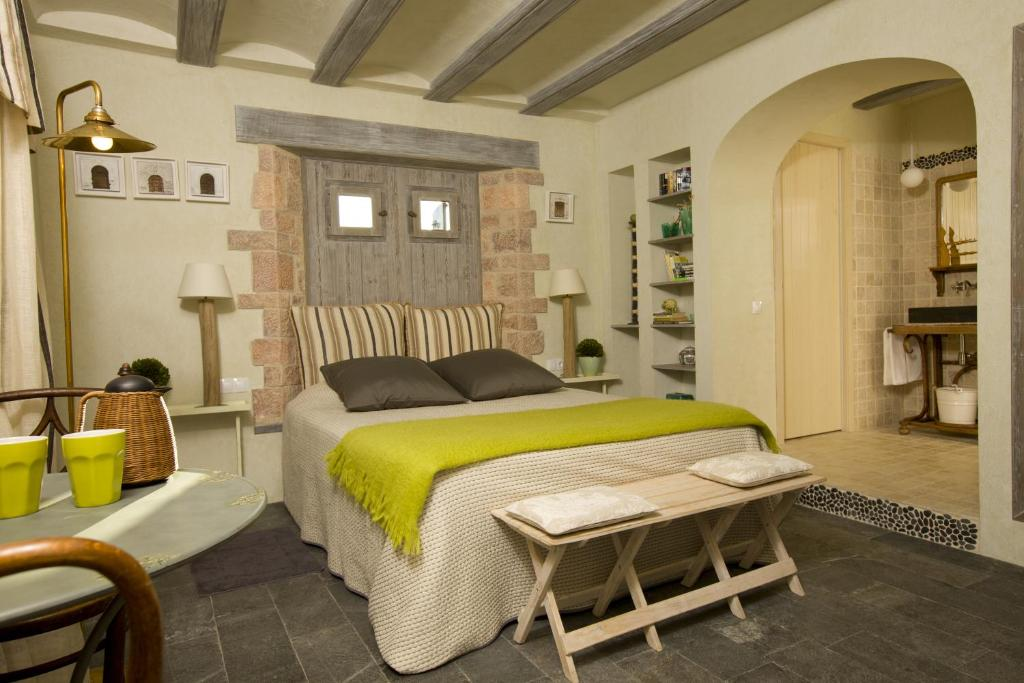 boutique hotels in aragon  225