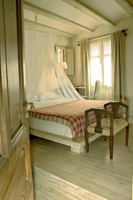 boutique hotels aragonien  7
