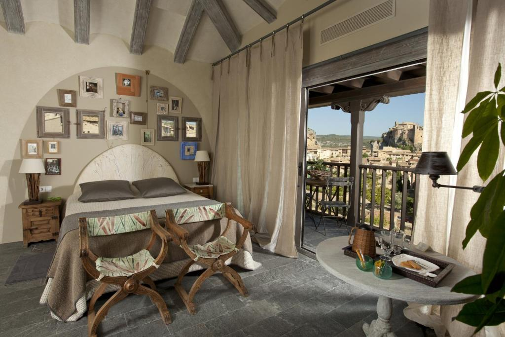 boutique hotels in aragon  220