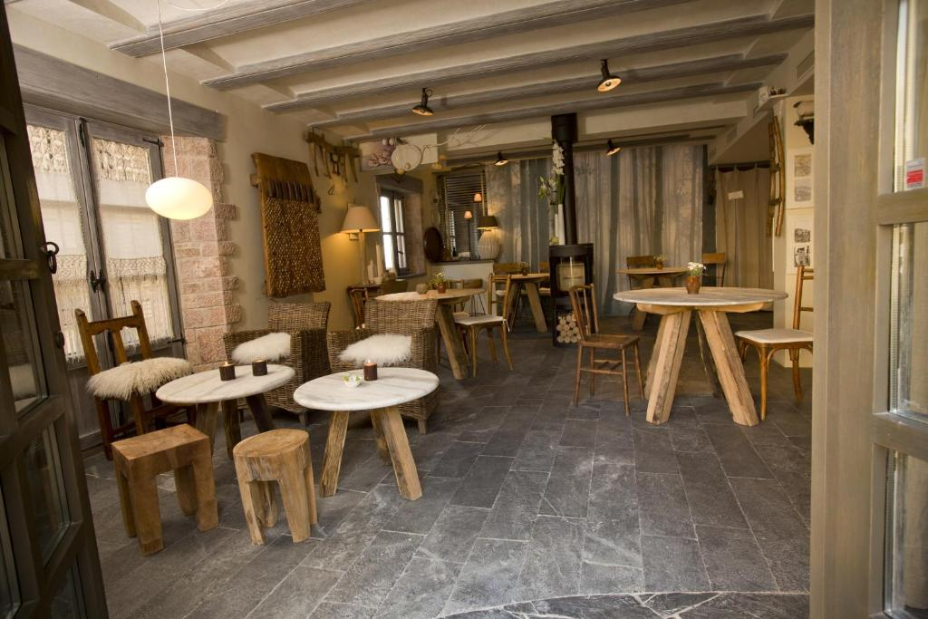 boutique hotels huesca provinz  11