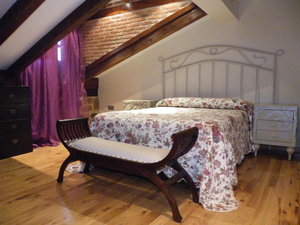 Apartamentos Lagares del Bear fotografía