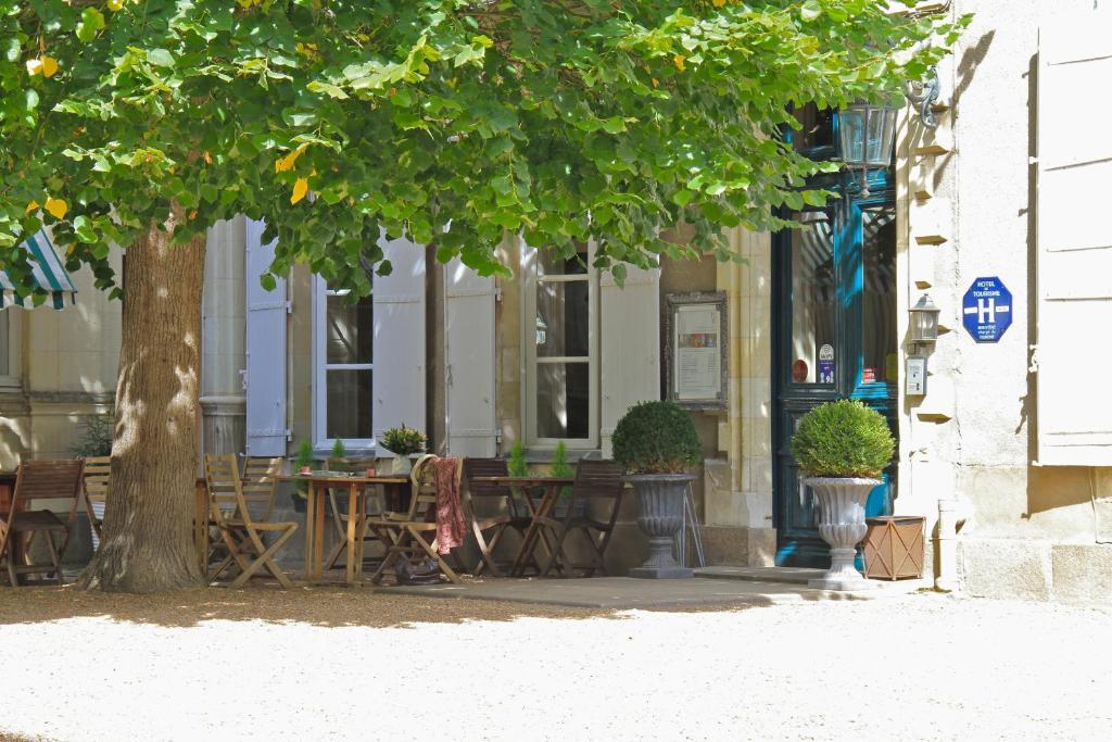 Du Mail 8 Rue Des Ursules Angers France Fr Europe
