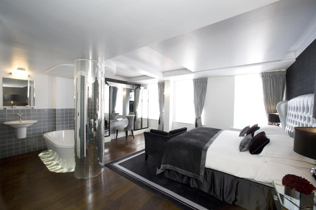 Karma Sanctum Soho Hotel (GB London) - Booking.com