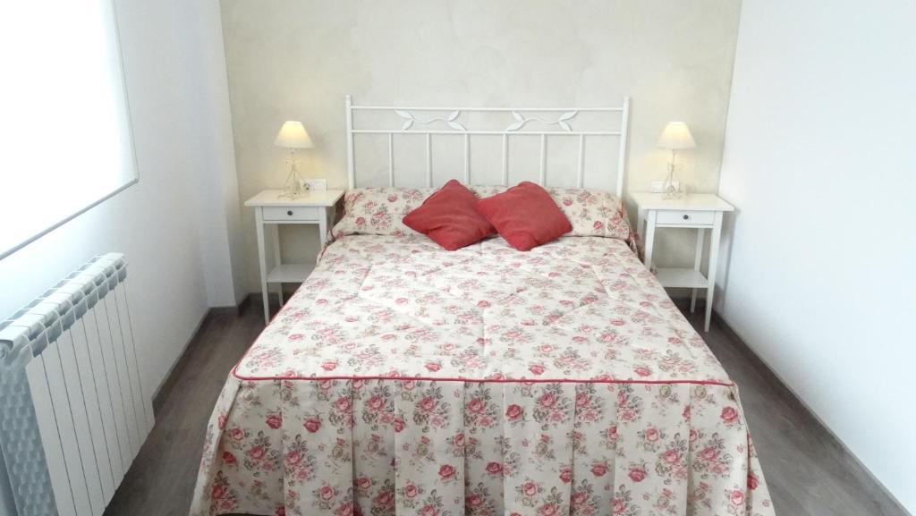 Apartments In Villalba Baja Aragon