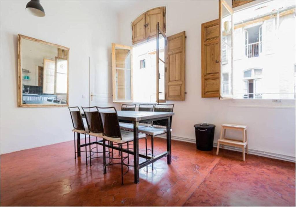 Appartement f licien david france aix en provence - Greffe du tribunal de commerce salon de provence ...