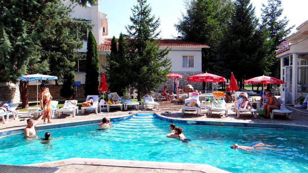 Хотел Маркита - Велинград