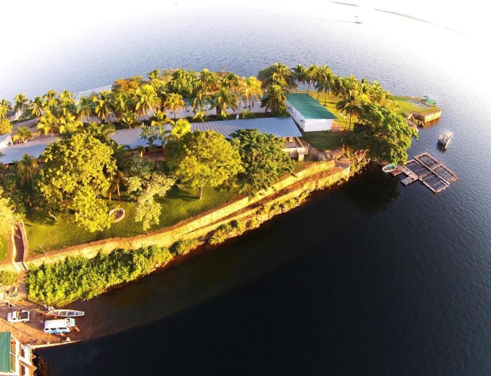 Lake Safari Lodge Siavonga Zambia Booking Com