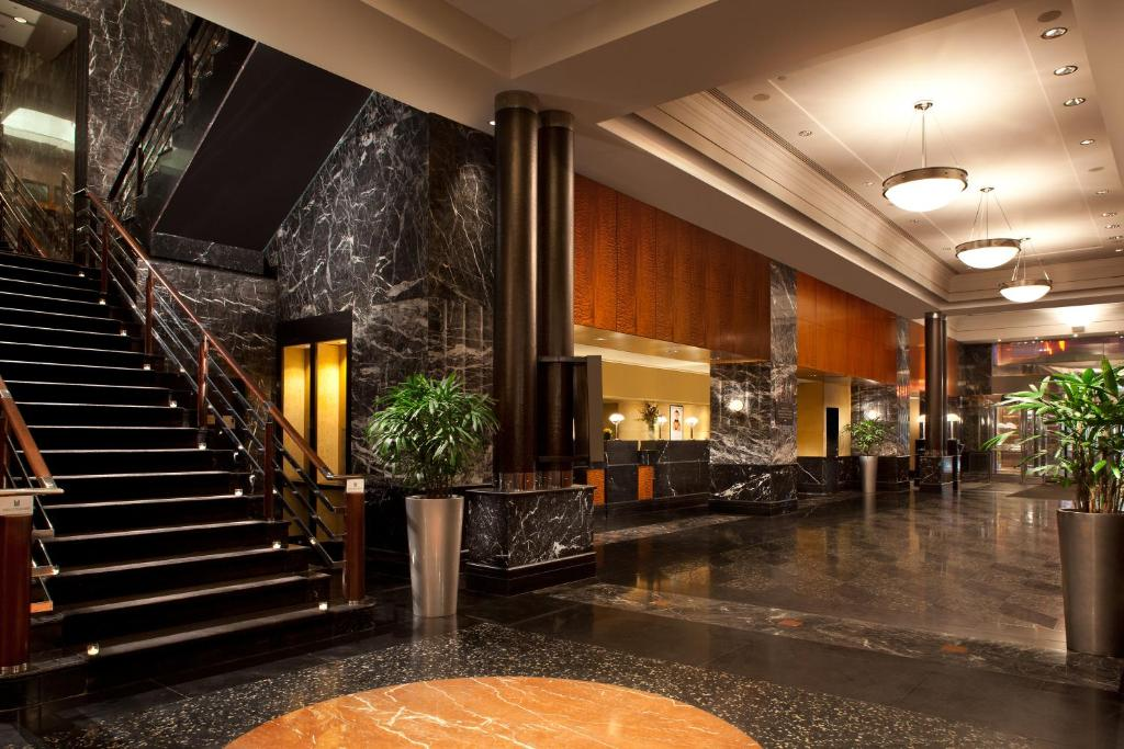 The Premier Times Square by Millennium Hotel New York