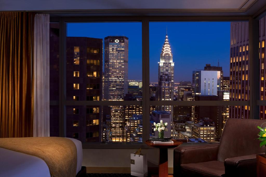 Hotel Millennium Broadway Times Square New York City Ny Booking