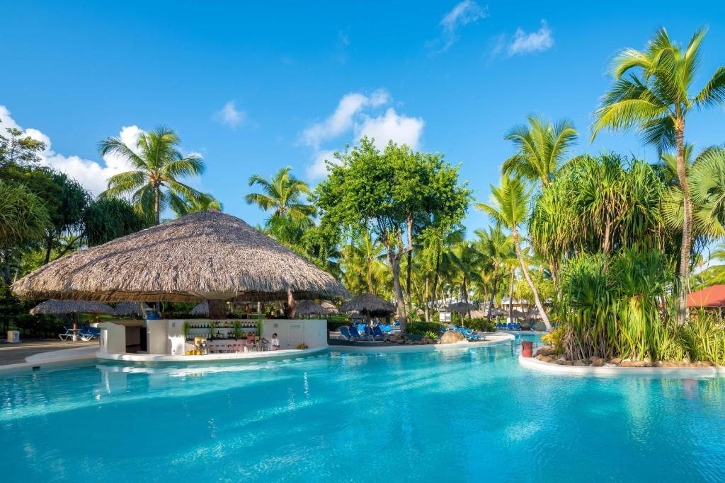 Bavaro princess all suites resort spa casino punta cana online casino geldverdienen