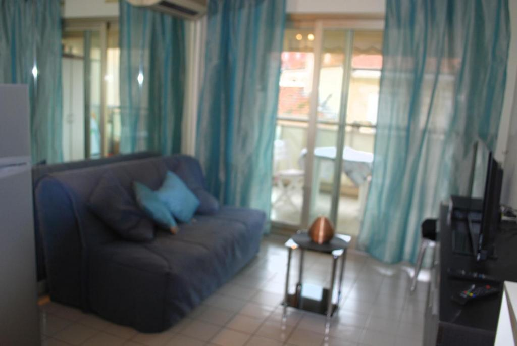 Studio Cannes Chataignier (Frankreich Cannes) - Booking.com