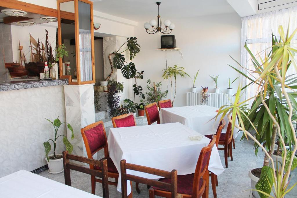 Хотел Hotel Bobchev - Созопол