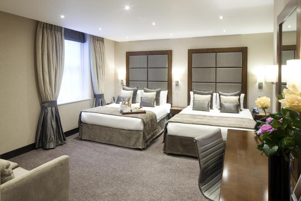 Wellington Hotel London Updated 2019 Prices