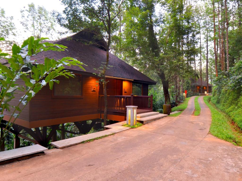 Resort The Tamara Coorg Kakkabe India Booking Com