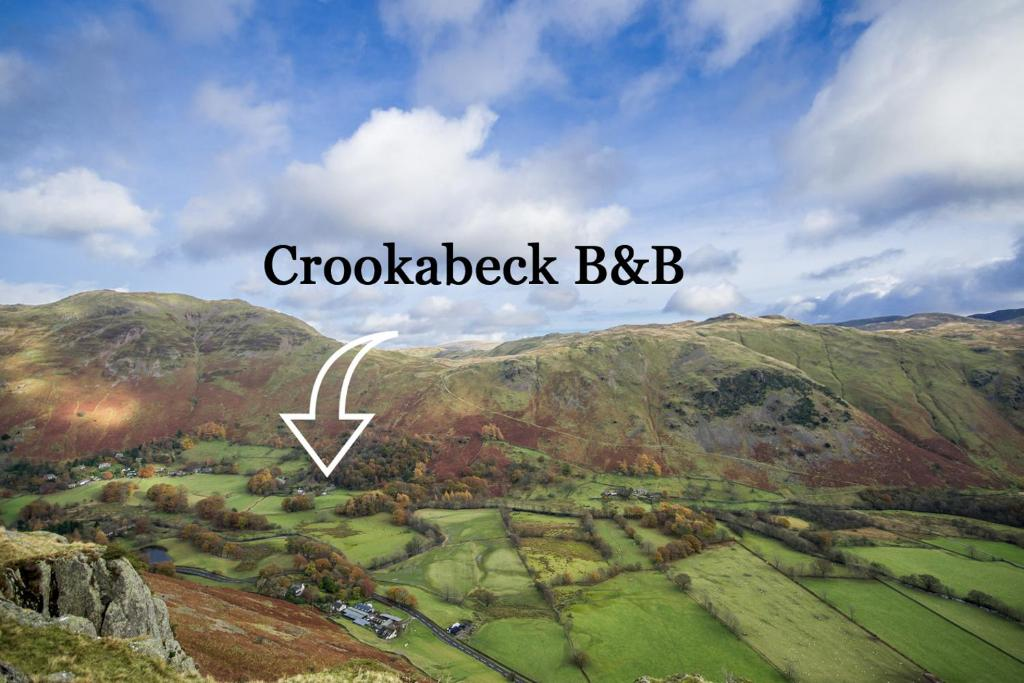 Crookabeck B&B