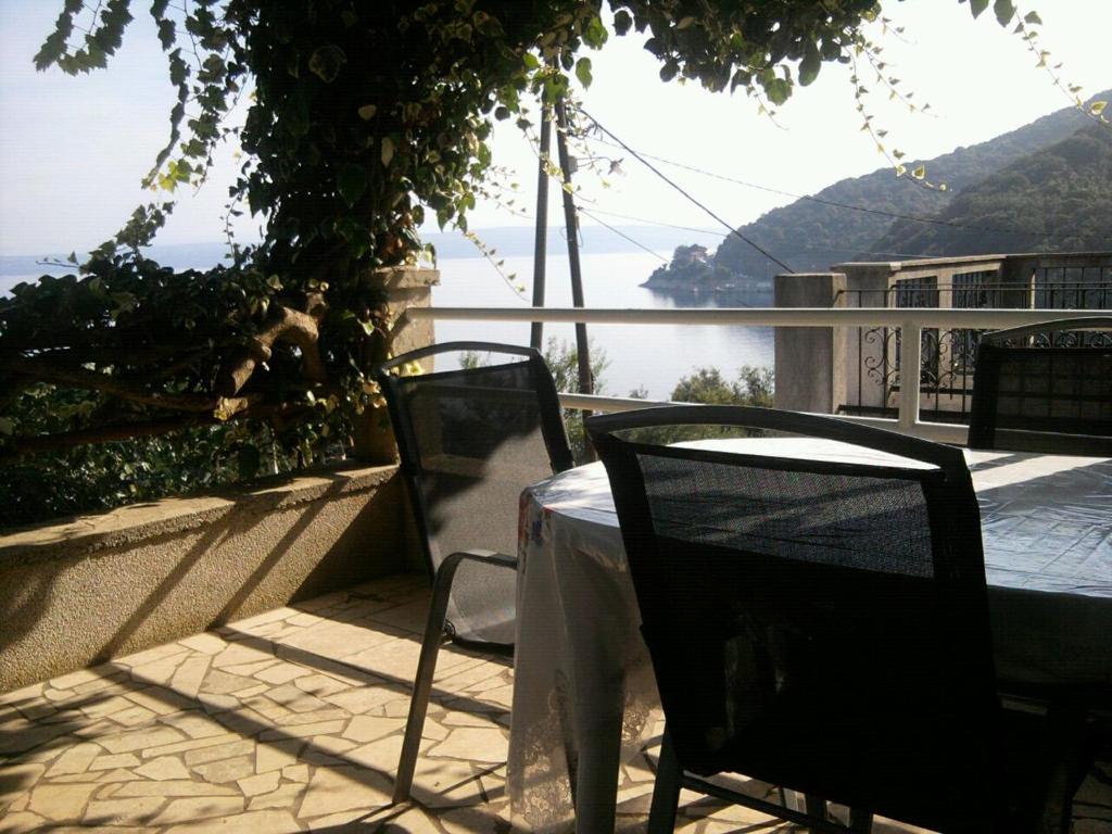 apartment merag kroatien cres booking com