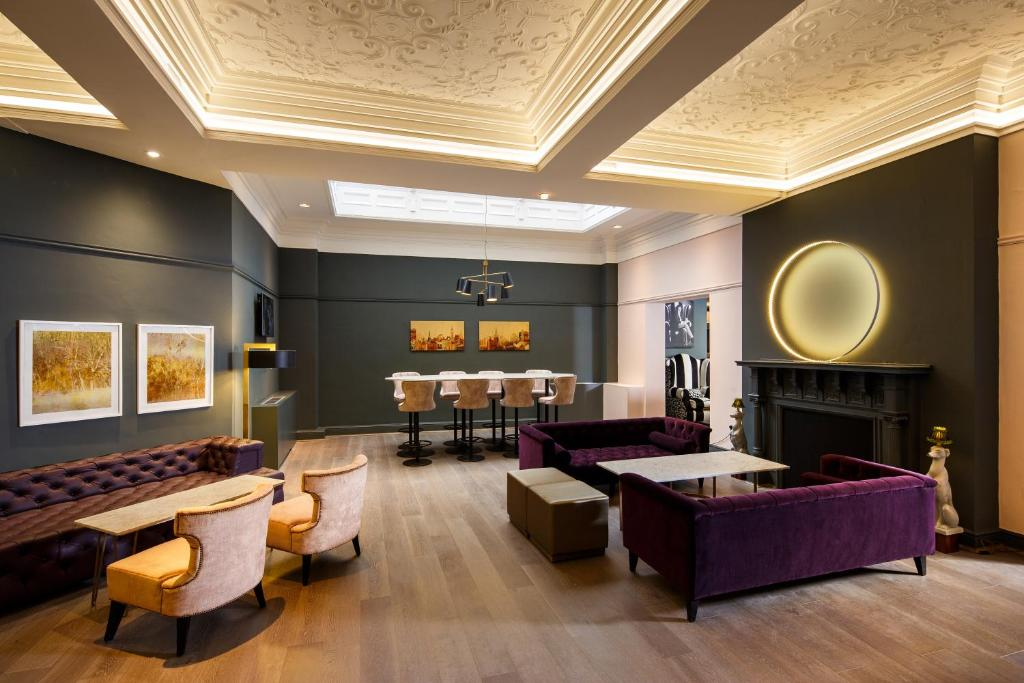 Mercure Leicester The Grand Hotel UK