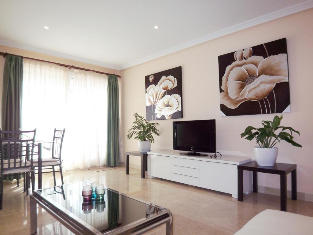 Imagen del Fantastic Seaview Penthouse in luxury complex