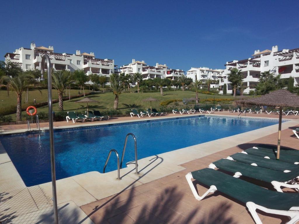 Foto del Fantastic Seaview Penthouse in luxury complex