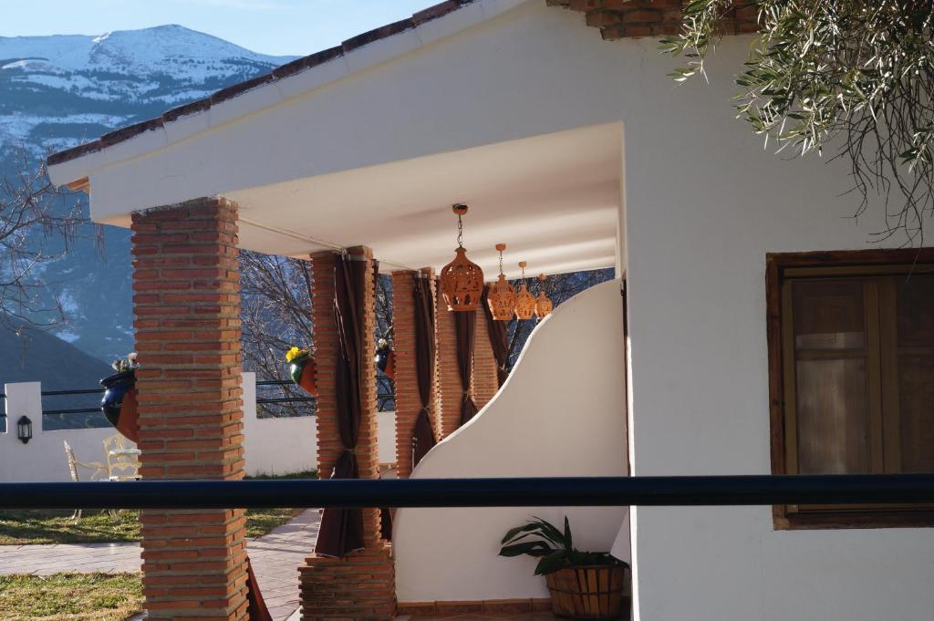 casa rural 3. los castañuelos, güéjar-sierra, spain - booking