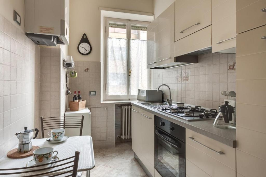 Apartments Florence San Jacopo, Italy - Booking.com