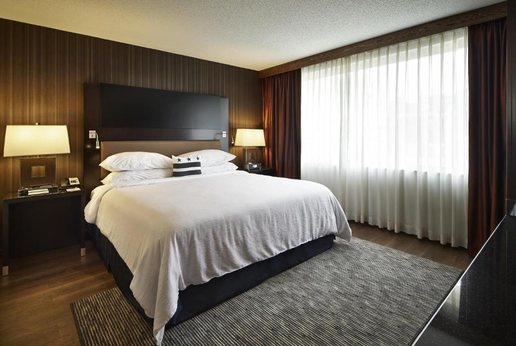 Hotel Embassy Suites Chevy Chase Pavilion Washington DC DC Beauteous 2 Bedroom Hotel Suites In Washington Dc Interior