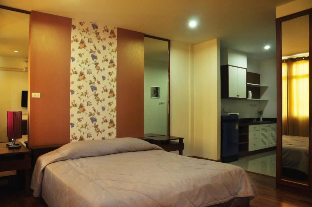 Apartments In Amphoe Mae Taeng Chiang Mai Province